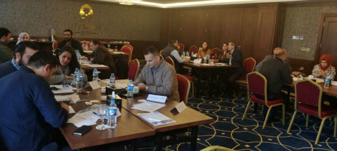 Partner Listening Forum