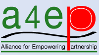 EADE Organization has been registered as a Well Wisher for Alliance for Empowering Partnership.